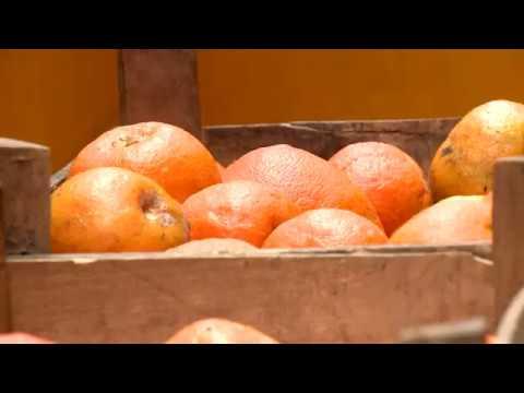 Liqueur d'orange Made in Monaco