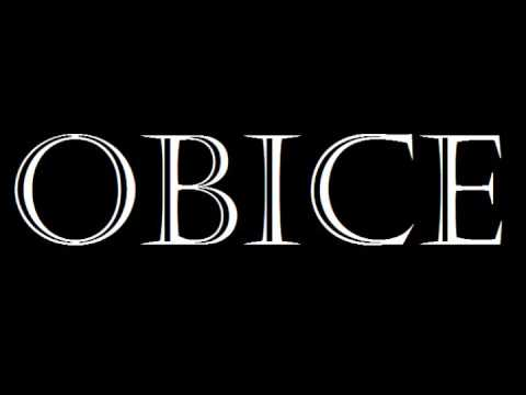 OBICE - My Universe of Pain