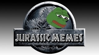 Video Jurassic Memes MP3, 3GP, MP4, WEBM, AVI, FLV Mei 2018