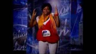 All Canadian Idol Season 6 Auditions - Part 2