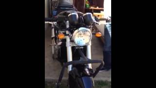 7. Hyosung 2006 gt650 problems