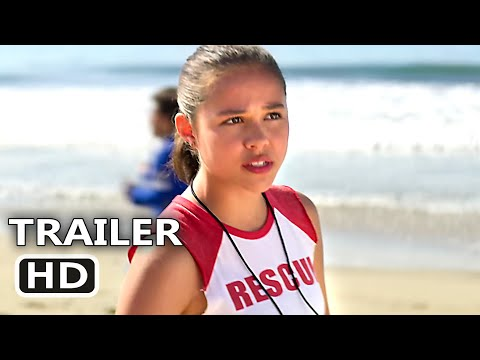 MALIBU RESCUE The Next Wave Trailer (2020) Teen Comedy Series