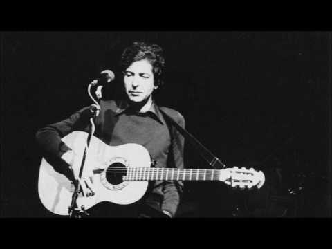 Leonard Cohen - The partisan (live Olympia Paris 1976)