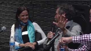 DYING TO KNOW - FILMMAKER PANEL