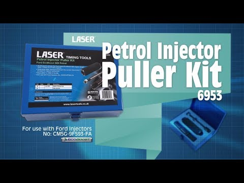 Petrol Injector Kit