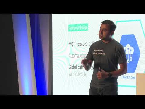 """, title : 'Google Cloud Next Amsterdam '17- Indranil Chakraborty: """"Building for Entreprise IoT""""'"""