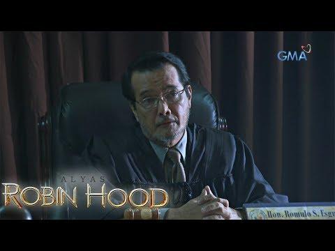 Alyas Robin Hood: Full Episode 8