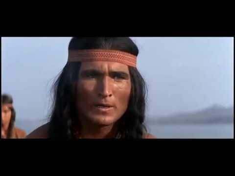 Winnetou And Old Shatterhand~~ In The Valley Of The Death