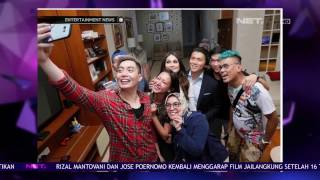 Video Reino Barack Belum Kepikiran Menikahi Luna Maya MP3, 3GP, MP4, WEBM, AVI, FLV Juni 2019