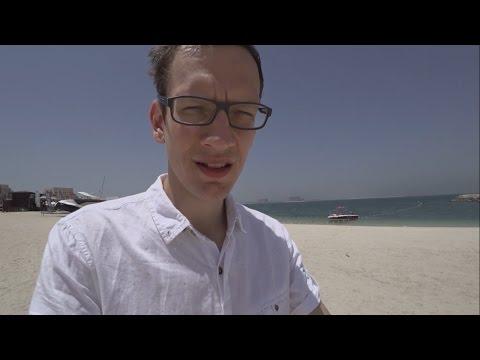 Как я оказался на море. Часть 1. (видео)