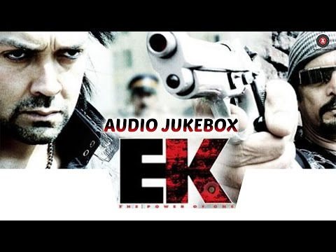 Ek : The Power Of One - Audio Jukebox | Bobby Deol, Shriya Saran & Nana Patekar