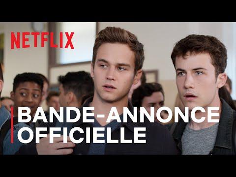 13 Reasons Why: dernière saison | Bande-annonce officielle VOSTFR | Netflix France