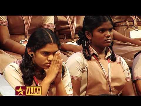 Oru Varthai Oru Latcham Juniors 3 Promo   05-02-2016