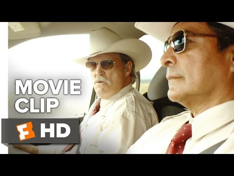 Hell or High Water (Clip 'Blaze of Glory')