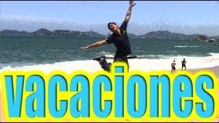 Luisito rey - Las vacaciones - YouTube