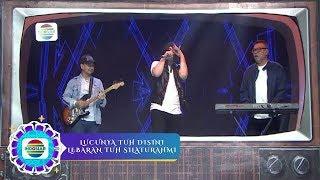 Video TV TAWA : Begini Aksi Panggung Gilang dan Bandnya dalam Acara Musik MP3, 3GP, MP4, WEBM, AVI, FLV Maret 2019