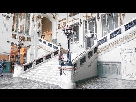 Питерский влог 1 - DomaVideo.Ru