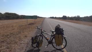 Mahalapye Botswana  city photos : Somen Debnath in Botswana - On the way to Palapye