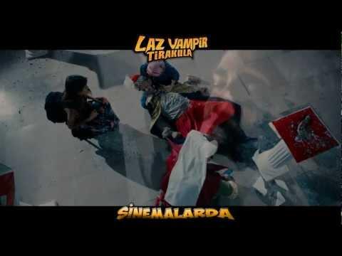 laz - Selçuk Balcı'nın Laz Vampir Tirakula filmi için bestelediği harika şarkı.