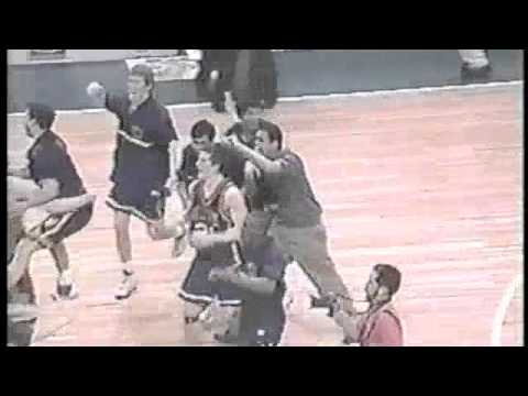 2003 Highlights from Salem, VA and the Final Four