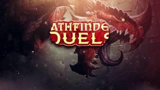 Видео к игре Pathfinder Duels из публикации: Состоялся релиз карточной игры Pathfinder Duels