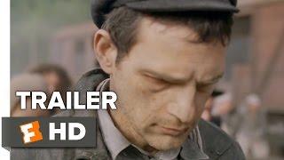 Son of Saul Official Trailer 2 (2015) - Geza Rohrig Holocaust Drama Movie HD