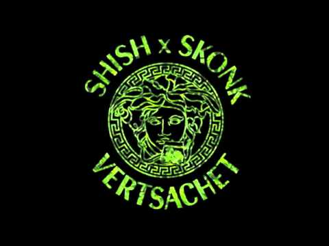 Naï - SHiSH x SKoNK (RiMCAsH & NAÏ) - #VERTSACHET (Versace Remix) [Prod. par Zaythoven] Mixé par R.F.D.O. de 1upWorld. DOWNLOAD: https://soundcloud.com/shish-x-sko...