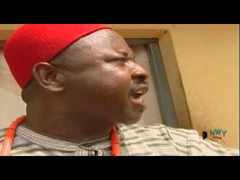 Eze Ndi Ala (Nothing Spoil) 1 - 2018 Latest Nigerian Nollywood Full HD