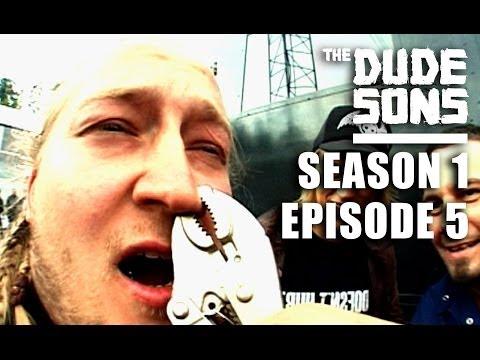 """The Dudesons Season 1 Episode 5 """"Neighbor Wars"""""""
