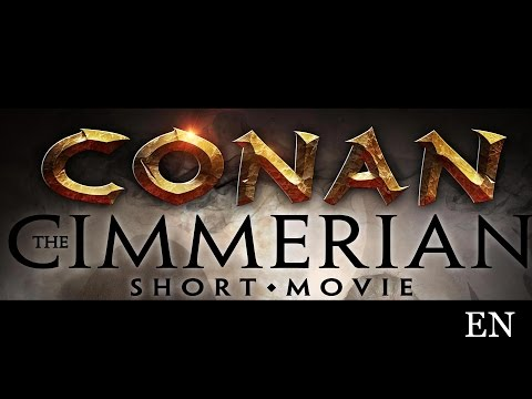 Conan The Cimmerian Short Movie