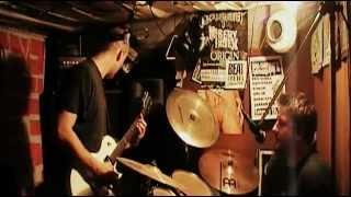 Video KRIZE -  Koření zkušebna 7 .2 . 2012 Rakovník