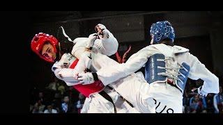 2016 junior championships II Taekwondo Highlights  II HD Music video