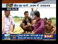 Ground zero report: Watch flood situation from three boders - Video