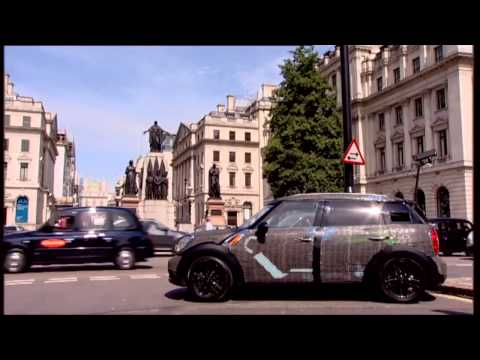 en_int - marc evans has lit up London with MINI Art Beat. Want to see yourself on the live and interactive LED installation? Take your style from screen to street and be our next video star: http://minispac...