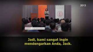 Nonton Translate Bahasa Indonesia   Pesan Inspiratif Dari Jack Ma Ketika Mengisi Di Universitas Stanford Film Subtitle Indonesia Streaming Movie Download