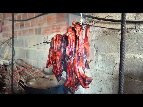 Bữa ăn bất ngờ giữa ngôi làng cổ |Du lịch ẩm thực Hà Giang #10 - Thời lượng: 28:32.