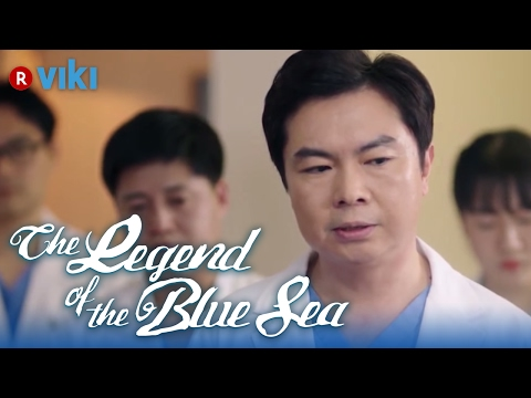 [Eng Sub] The Legend Of The Blue Sea - EP 19 | Im Won Hee Hilarious Cameo