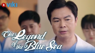Eng Sub The Legend Of The Blue Sea  EP 19  Im Won Hee Hilarious Cameo