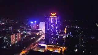 Thành phố Vinh đẹp lung linh như Viên Ngọc Sáng vùng Bắc Trung Bộ