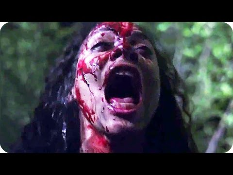 LYCAN Trailer (2017) Horror Movie