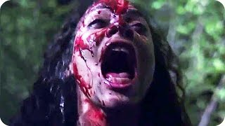 Video LYCAN Trailer (2017) Horror Movie MP3, 3GP, MP4, WEBM, AVI, FLV Januari 2018