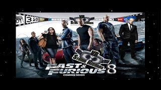 Nonton Fast and Furious 8 - VR trailers -VR Studio Records Film Subtitle Indonesia Streaming Movie Download