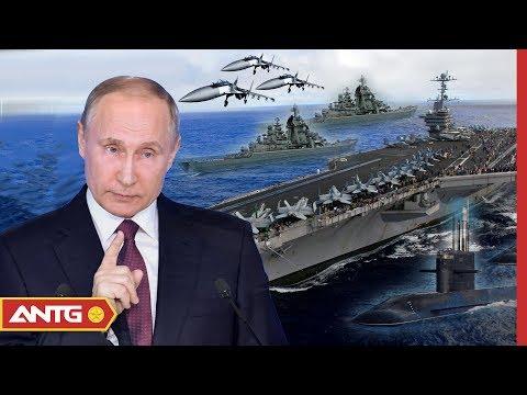 Tại sao Nga không lao vào cuộc chạy đua đóng tàu sân bay @ vcloz.com