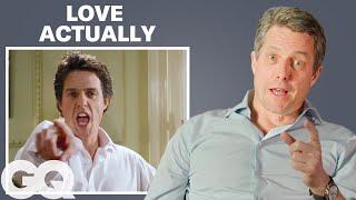 Video Hugh Grant Reviews His Most Iconic Movie Roles | GQ MP3, 3GP, MP4, WEBM, AVI, FLV Juli 2018