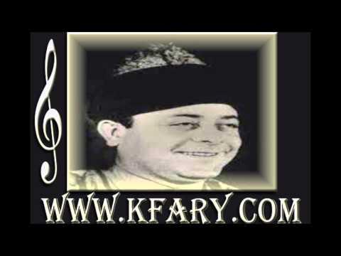 نصري شمس الدين في اغنية يا حلوة اللي رميتيني