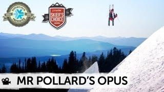 Line Mr. Pollard's Opus Skis 2014