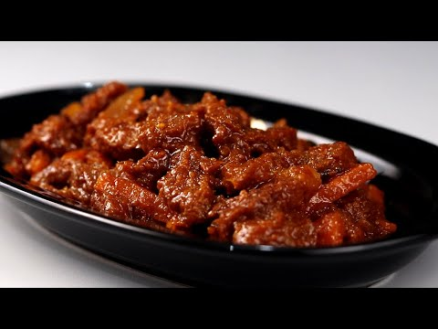 Beef sizzling | Homemade sizzling beef like the Chinese restaurant