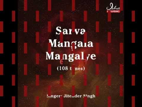 durga - sarva mangala mangalye shive sarvaartha saadhike sharanye tryambake gauri naaraayani namostute |       ...