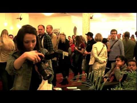 Japan Filmfest Hamburg 25. – 29. Mai 2011
