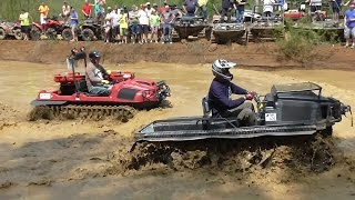 Video Argo Takes 3rd Place in HighLifter Endurance Challenge and Makes it Look Easy! MP3, 3GP, MP4, WEBM, AVI, FLV Maret 2019